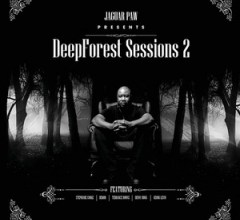 Jaguar Paw - Since I Found You (Original Mix) ft Merldy B